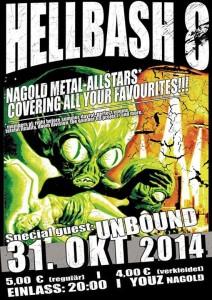 Hellbash8